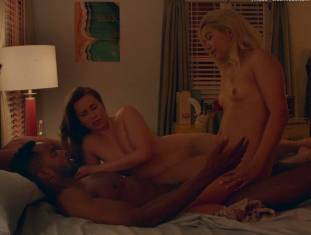 hayley kiyoko nude with tru collins in insecure threesome scene 5816 31