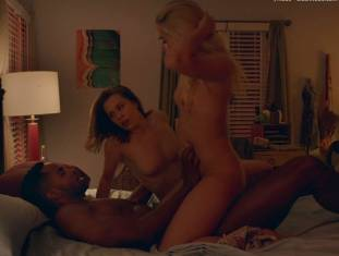 hayley kiyoko nude with tru collins in insecure threesome scene 5816 33