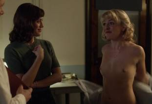 helene yorke nude and excited on masters of sex 8460 1