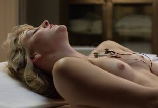 helene yorke nude and excited on masters of sex 8460 10