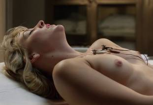 helene yorke nude and excited on masters of sex 8460 11