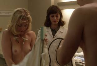 helene yorke nude and excited on masters of sex 8460 14