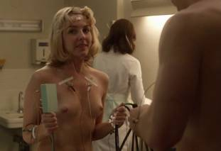 helene yorke nude and excited on masters of sex 8460 16