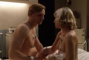 helene yorke nude and excited on masters of sex 8460 19