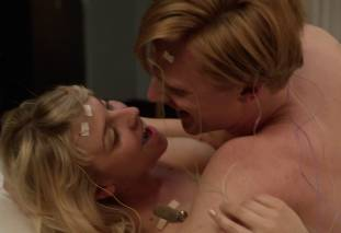 helene yorke nude and excited on masters of sex 8460 22