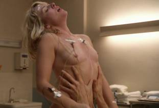 helene yorke nude and excited on masters of sex 8460 26