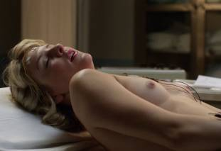 helene yorke nude and excited on masters of sex 8460 8