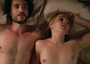 helene yorke topless after sex in graves 8698 12
