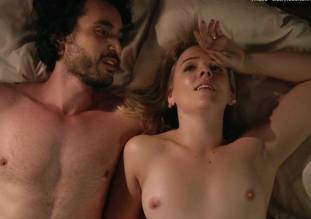 helene yorke topless after sex in graves 8698 13