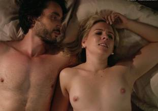 helene yorke topless after sex in graves 8698 19