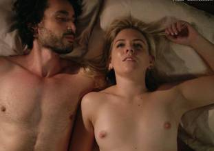 helene yorke topless after sex in graves 8698 22