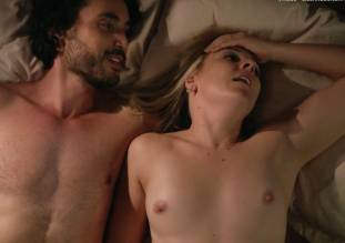helene yorke topless after sex in graves 8698 8