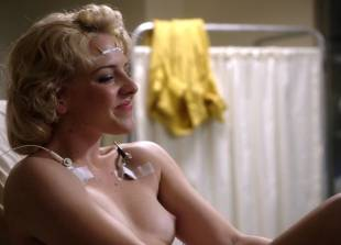 helene yorke topless with glass dildo on masters of sex 0748 20