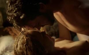 hera hilmar nude in da vinci demons sex scene 2914 11