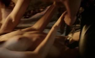 hera hilmar nude in da vinci demons sex scene 2914 7