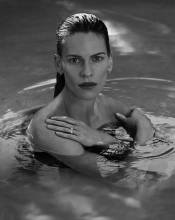 hilary swank nude for swim in interview germany 6489 4