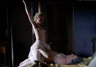 holli dempsey nude in harlots sex scene 9054 1