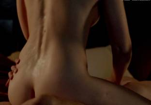 holli dempsey nude in harlots sex scene 9054 12