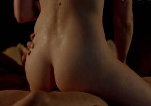 holli dempsey nude in harlots sex scene 9054 13