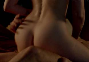 holli dempsey nude in harlots sex scene 9054 15