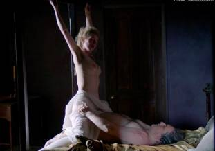 holli dempsey nude in harlots sex scene 9054 2
