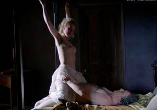 holli dempsey nude in harlots sex scene 9054 3
