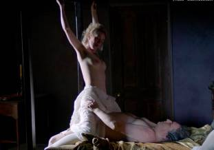 holli dempsey nude in harlots sex scene 9054 4