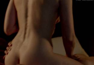 holli dempsey nude in harlots sex scene 9054 9