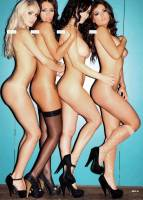 holly peers nicole neal india reynolds emma glover nude lineup 6366 1