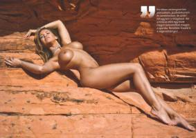 hornyak hajnalka nude in the desert 6085 6