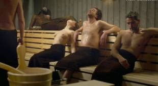 india hair topless sauna scene in divin enfant 4977 1