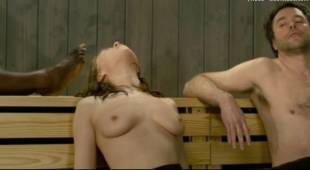 india hair topless sauna scene in divin enfant 4977 2
