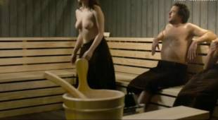 india hair topless sauna scene in divin enfant 4977 21