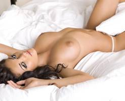 india reynolds nude and stunning in the shower 3979 5