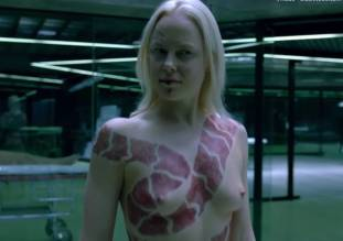 ingrid bolso berdal nude in westworld 9597 11