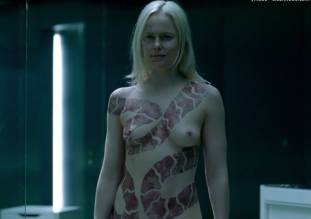ingrid bolso berdal nude in westworld 9597 17