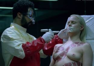 ingrid bolso berdal nude in westworld 9597 2