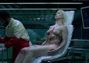 ingrid bolso berdal nude in westworld 9597 4