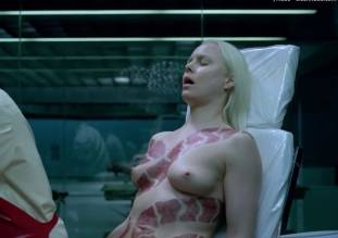 ingrid bolso berdal nude in westworld 9597 5