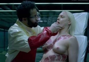 ingrid bolso berdal nude in westworld 9597 6