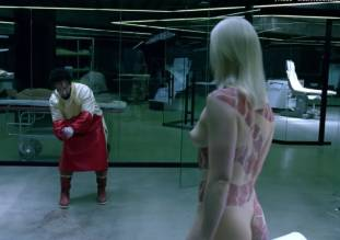 ingrid bolso berdal nude in westworld 9597 7