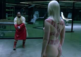 ingrid bolso berdal nude in westworld 9597 9