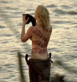 ingrid bolso berdal topless in westworld 1287 11
