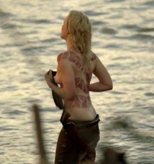 ingrid bolso berdal topless in westworld 1287 9