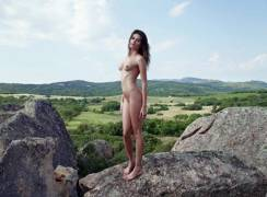 isabeli fontana nude with joan smalls margareth made for pirelli 7389 1