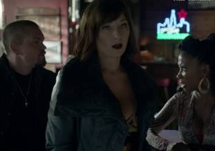 isidora goreshter topless flash in shameless 1898 1