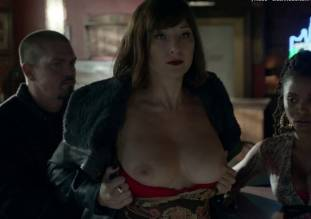 isidora goreshter topless flash in shameless 1898 3