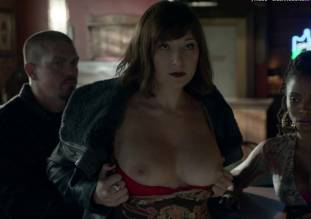 isidora goreshter topless flash in shameless 1898 4