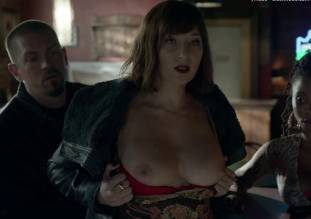 isidora goreshter topless flash in shameless 1898 6