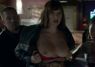 isidora goreshter topless flash in shameless 1898 7